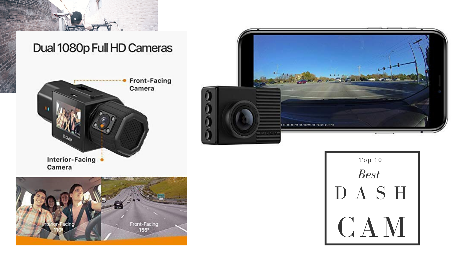 Top 10 Best Dash Cam To Buy In 2020 Reviews
