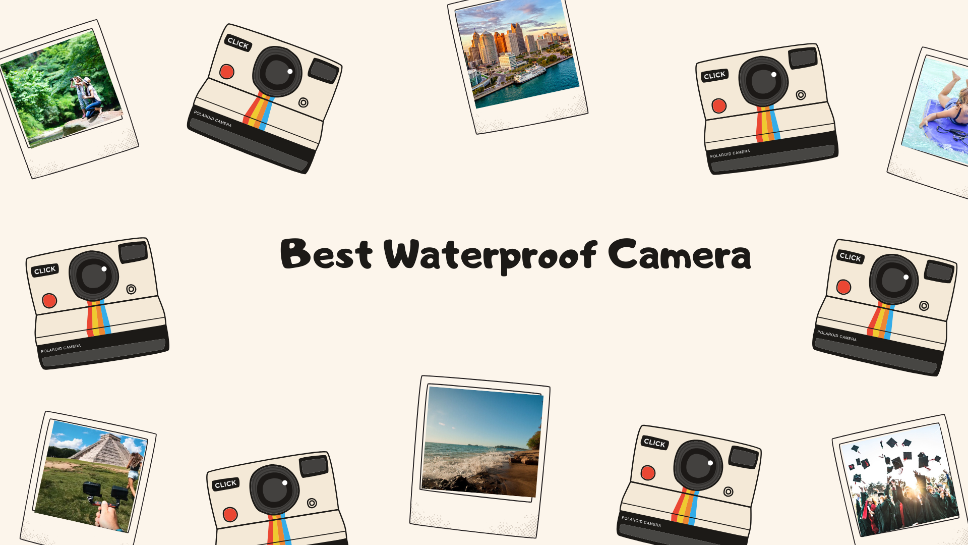 Top 10 Best Waterproof Camera In 2020 Reviews