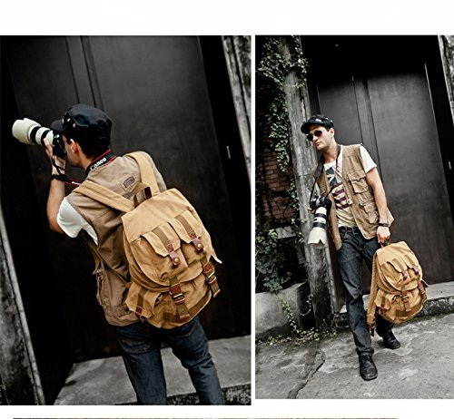 Top 12 Best Camera Backpack In 2020 Reviews