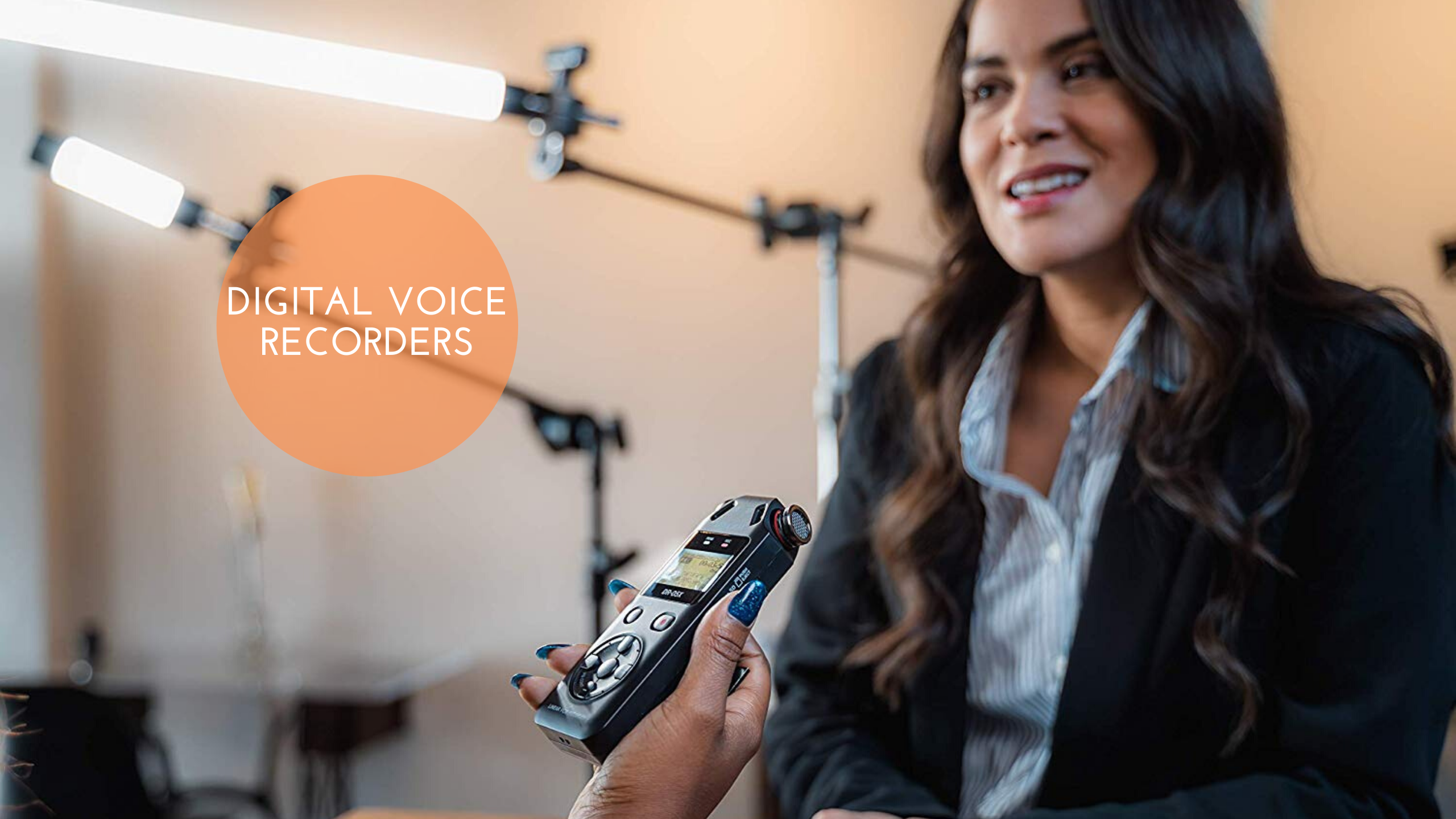 Top 10 Best Digital Voice Recorders In 2020 Reviews