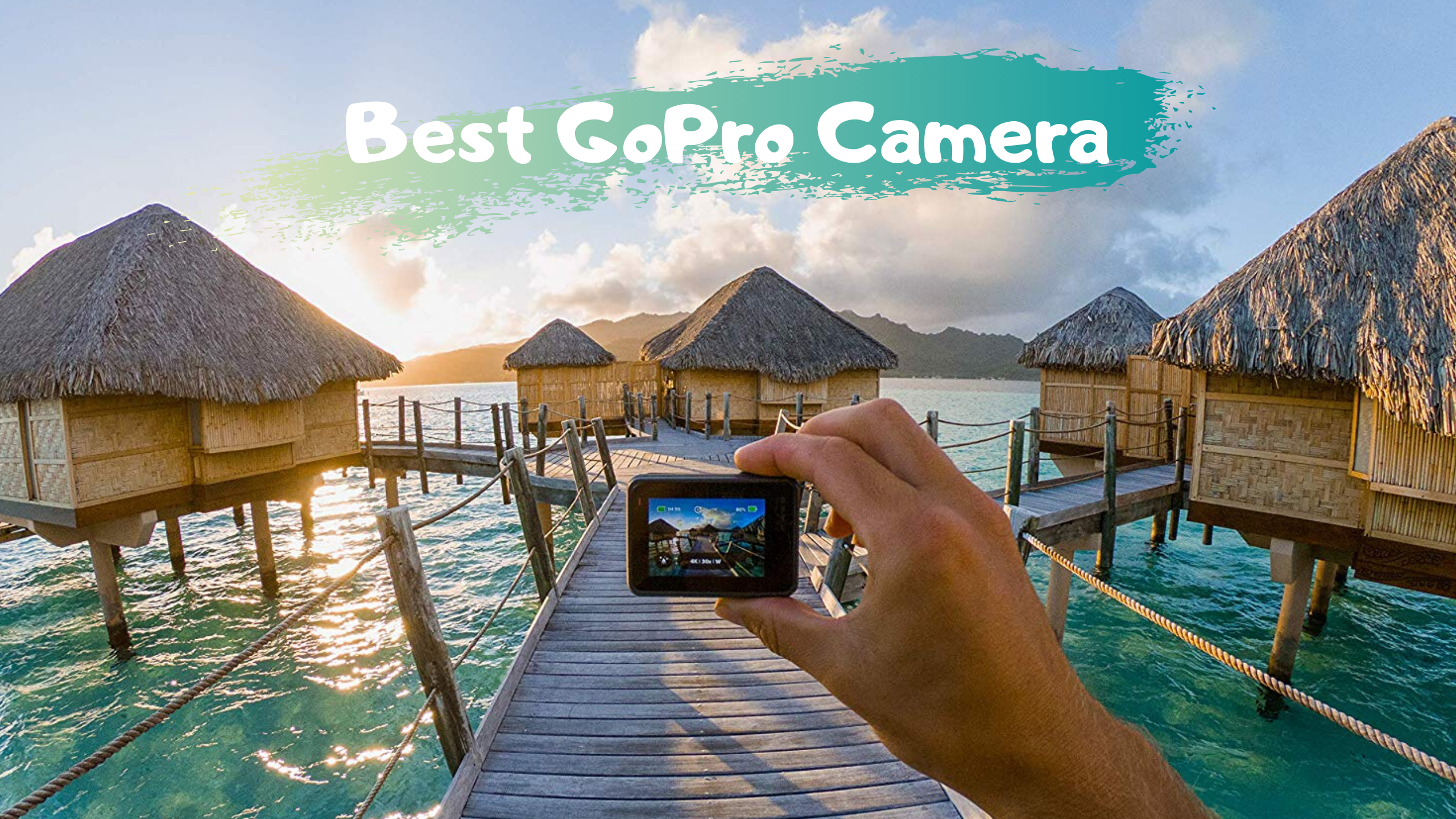 Best GoPro Camera In 2020 – Top 8 Rated Reviews