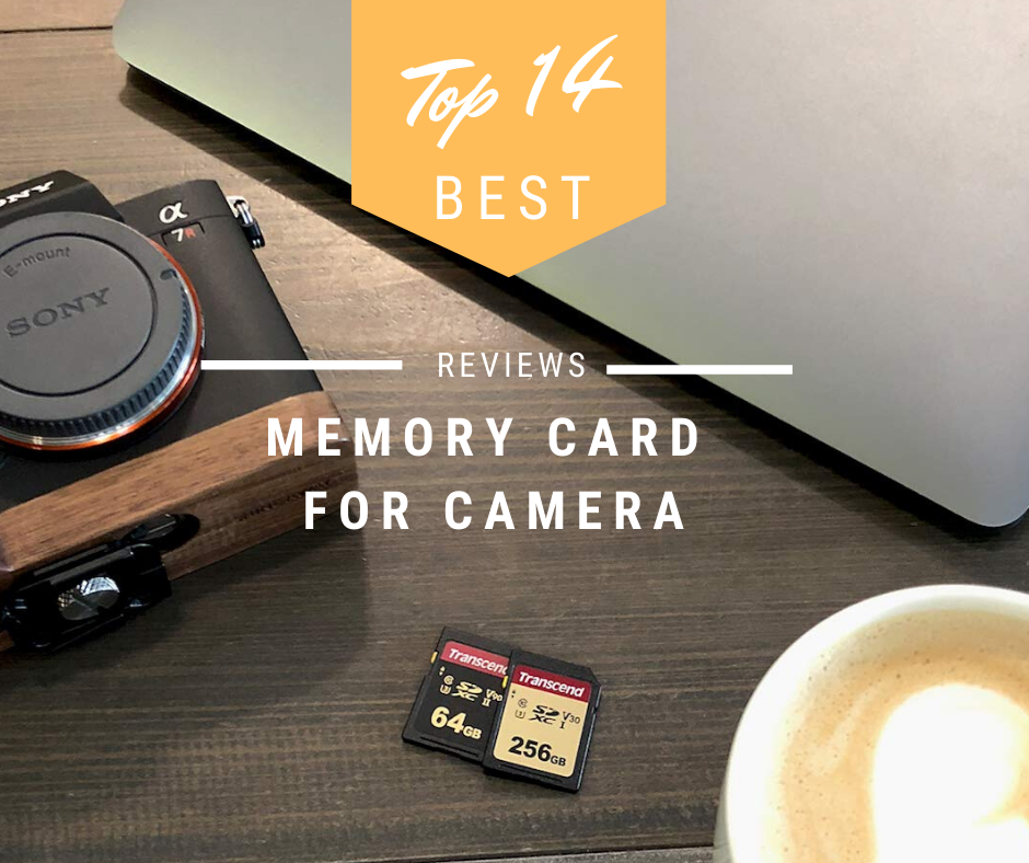 Top 14 Best Memory Card For Camera In 2020 Reviews