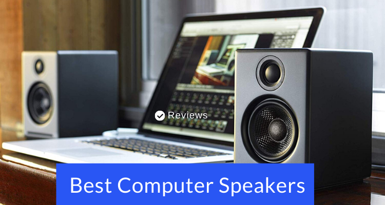 Best Computer Speakers On The Market 2021 Reviews