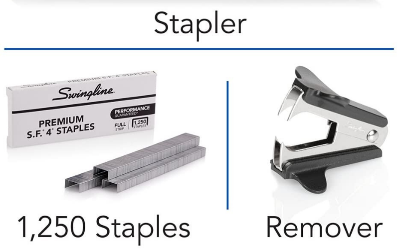 Best Office Staplers Kit