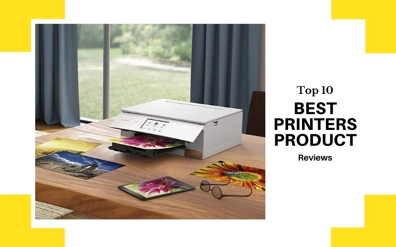 Top 10 Best Photo Printers On The Market 2021 Review