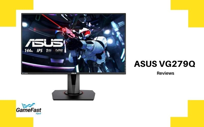 ASUS VG279Q Review