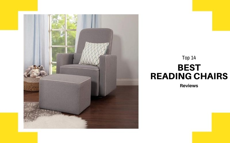 Top 14 Best Reading Chairs In 2020 Review