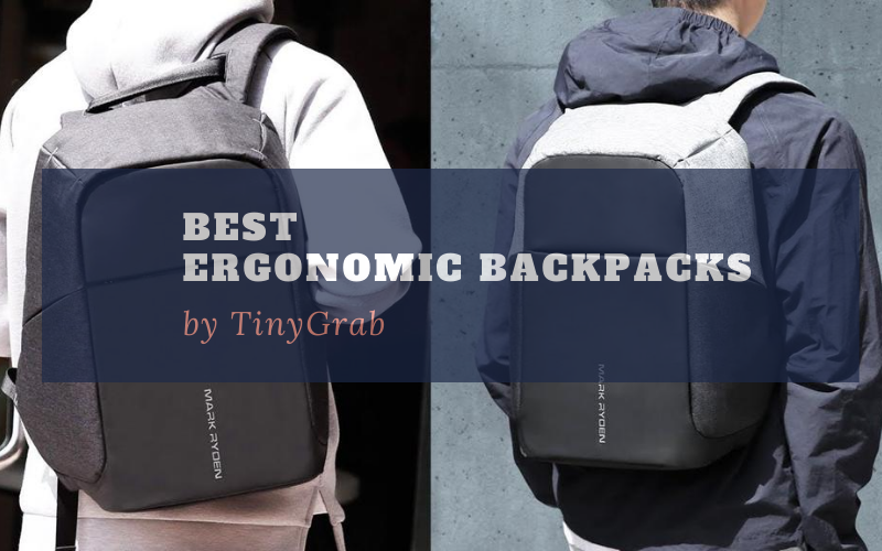 Top 10 Best Ergonomic Backpack in 2020 Reviews