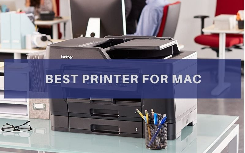 Printer For Mac