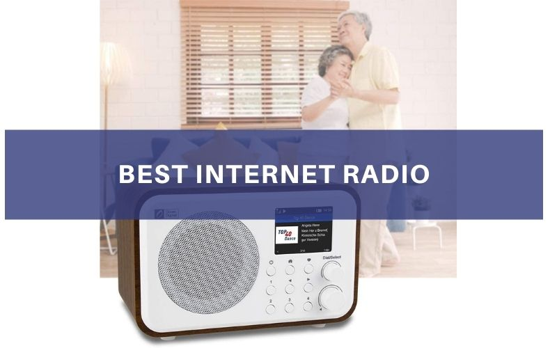 Top 7 Best Internet Radio On The Market 2021 Reviews