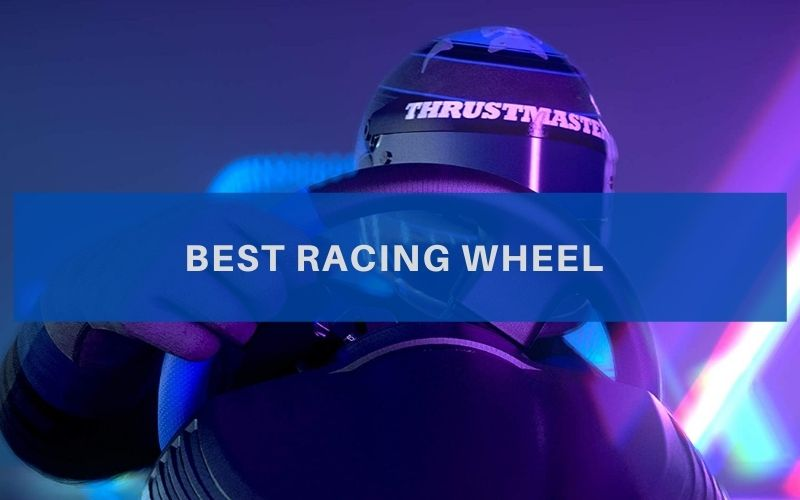 Top 11 Best Racing Wheel To Buy In 2020 Reviews