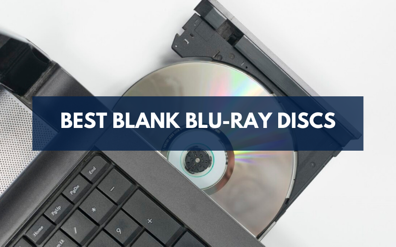 Top 4 Best Blank Blu-ray Discs For The Money In 2020 Reviews