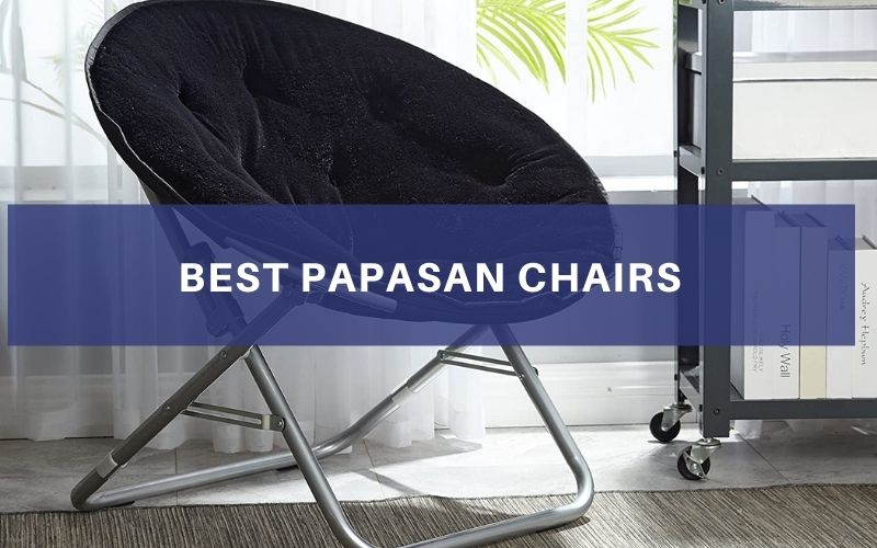 Top 8 Best Papasan Chairs On The Market 2021 Review