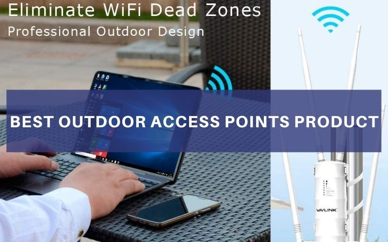 Best Outdoor Access Points In 2021 – Top 7 Rated Reviews