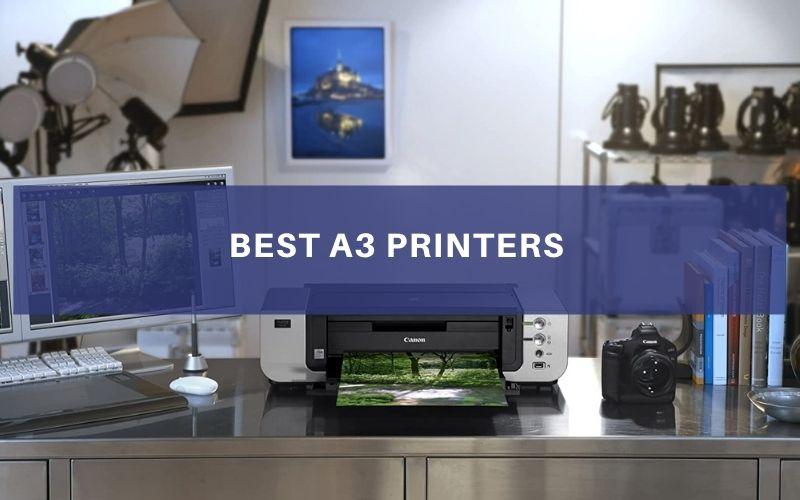 Best A3 Printers