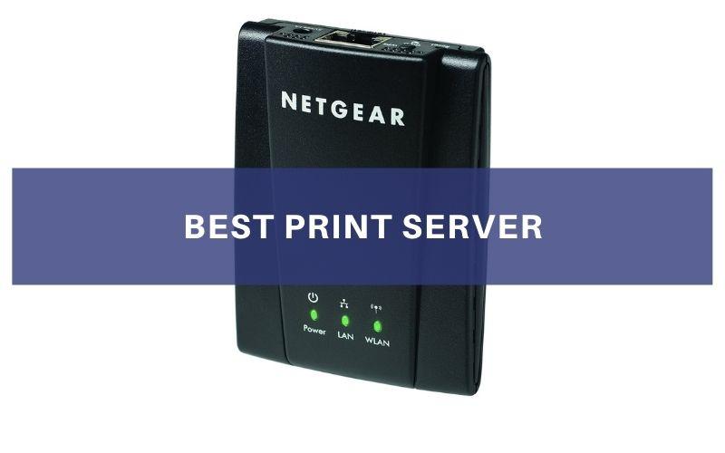 Best Print Server