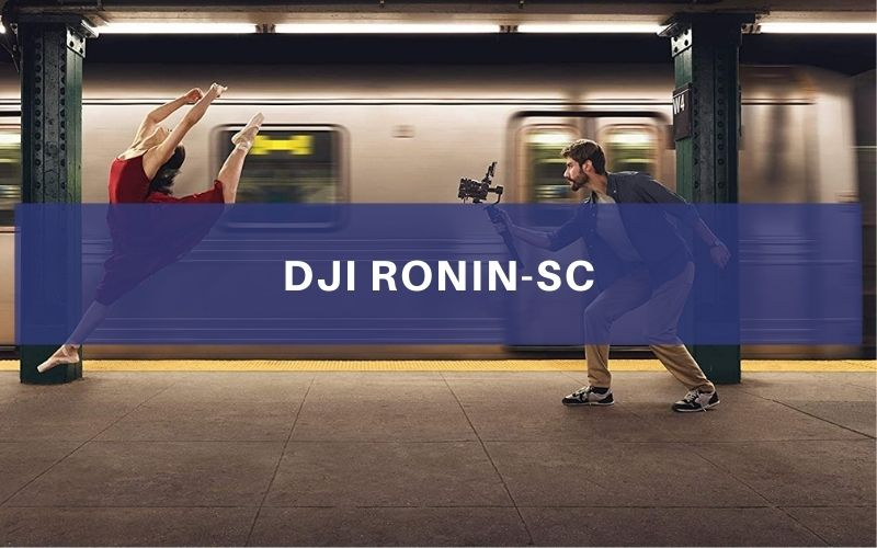 DJI Ronin-SC Review