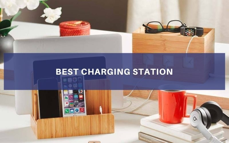 Best Charging Station