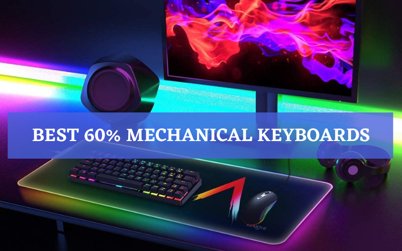 best 60 mechanical keyboards