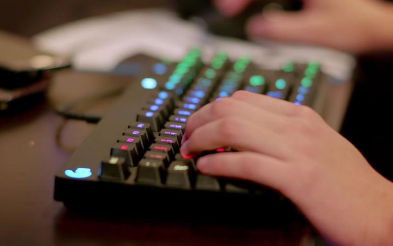 best logitech g pro keyboard