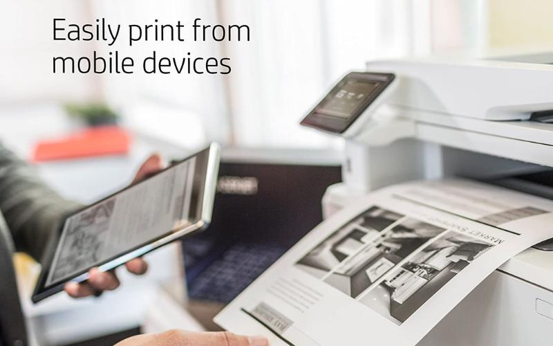 dual tray laser printers