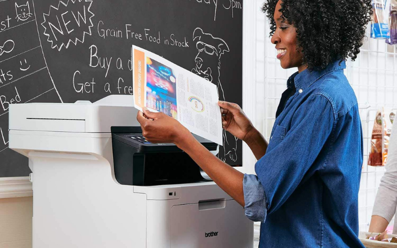 Best Brother Color Laser Printers Choice