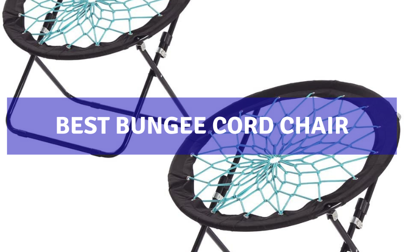 Top 8 Best Bungee Cord Chair In 2021 – Ultimate Review