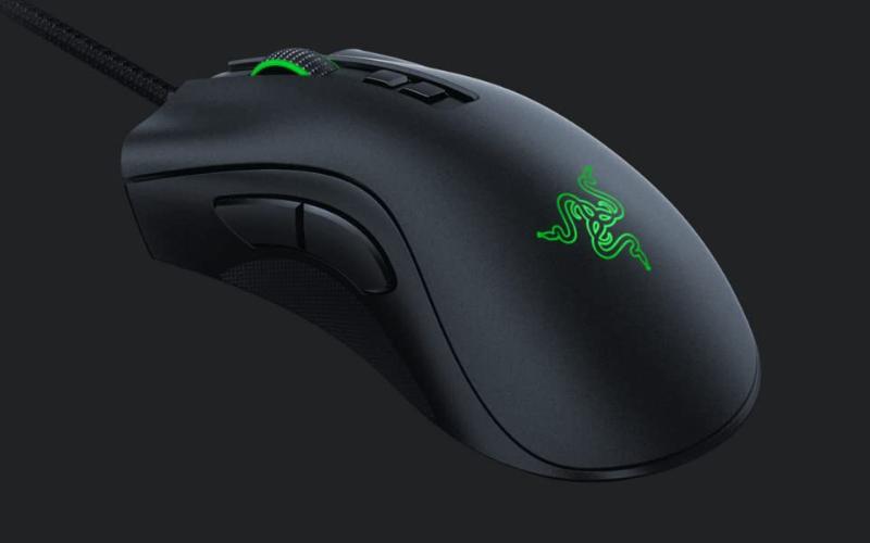 Best Fingertip Grip Mouse Button