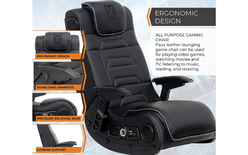 Best Kids Gaming Chairs Comfort