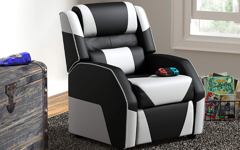 Best Kids Gaming Chairs Buying Guide