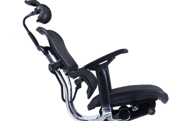 Best Office Chair for Hip Pain Support