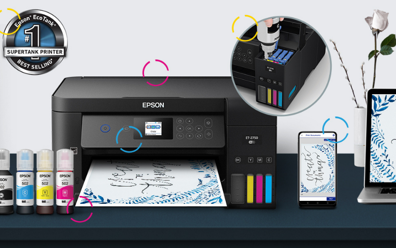 Best Printer for Heat Transfers Guide