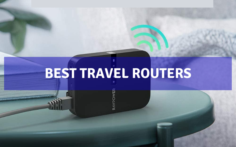 Best Travel Routers