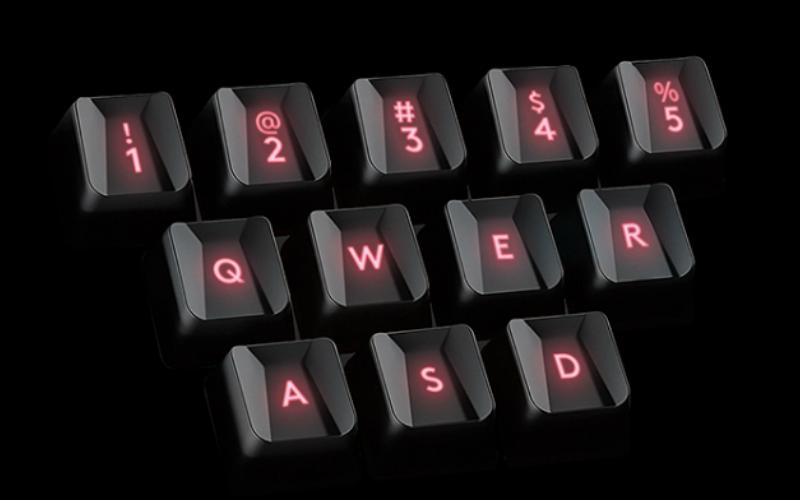 Logitech G413 Keycap