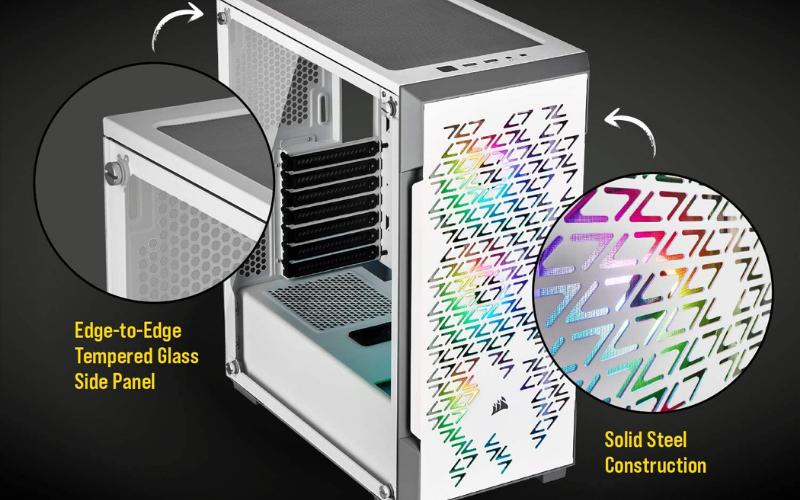 Best Airflow PC Case Design