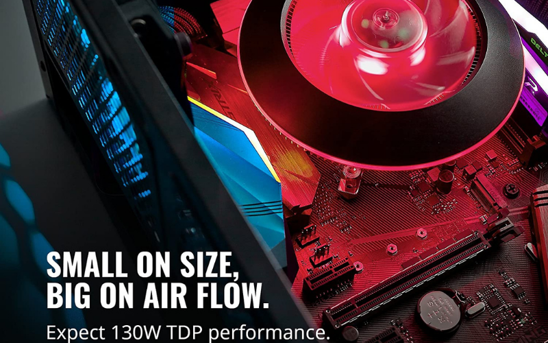 Best CPU Coolers for I7 6700k TDP