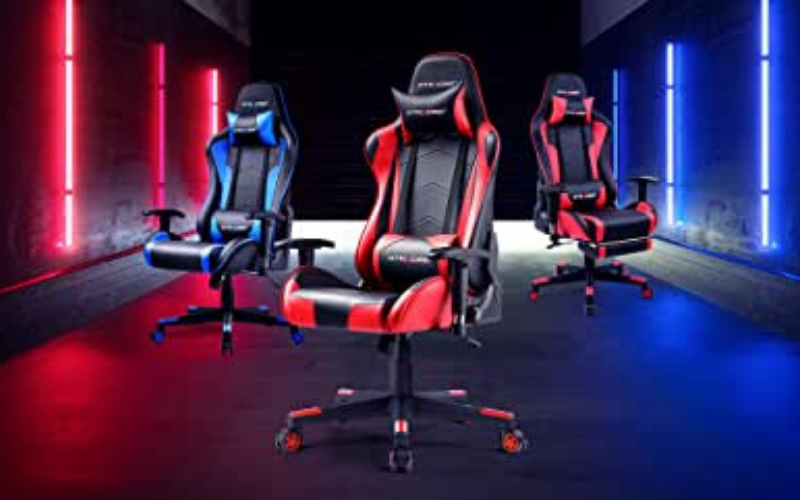 Best Gaming Chairs with Speakers Guide