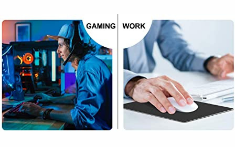 Best Hard-Surface Plastic and Metal Mouse Pads For Game