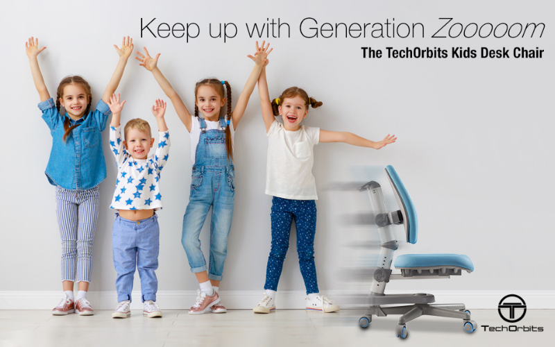 Best Kids Desk Chair Love