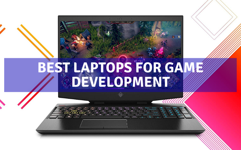Top 10 Best Laptops For Game Development In 2021 Reviews