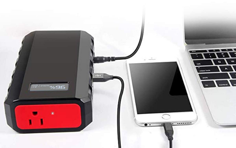 Best Power Banks for Designers Device