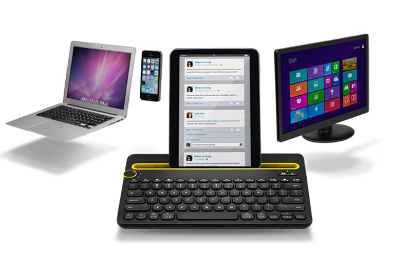 Best Tablet Keyboard Devices