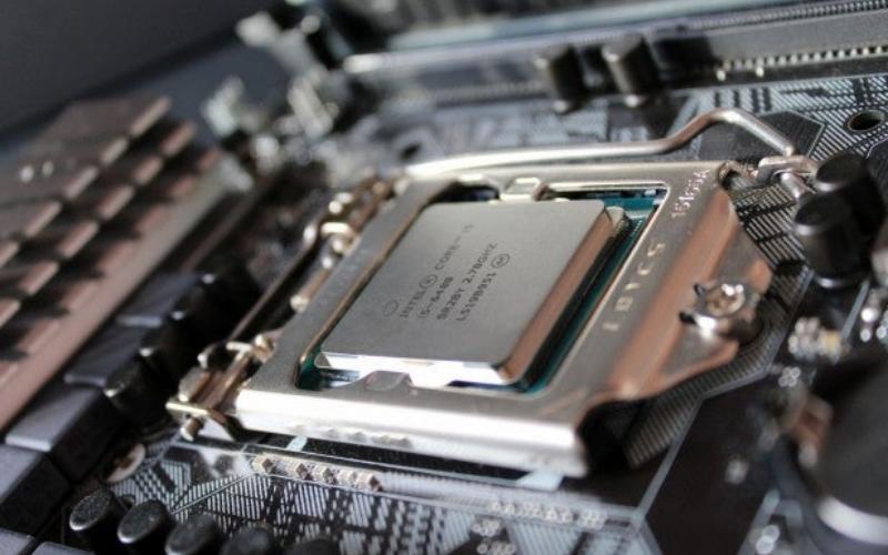 Intel Core i5-6400 Perform