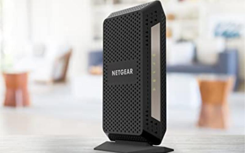 Netgear CM1000 DOCSIS 3.1 Modem Performance