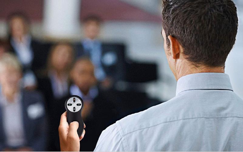 Best Wireless Presenters Guide